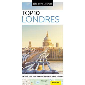 Guía Top 10 Londres