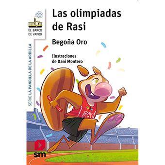Las olimpiadas de Rasi