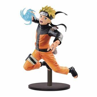 Figura Naruto Uzumaki