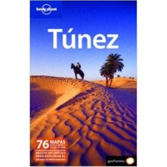 Túnez. Lonely planet