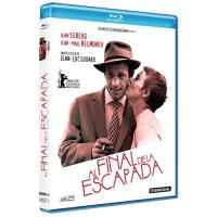Al final de la escapada - Blu-Ray
