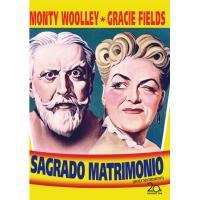Sagrado matrimonio - DVD