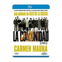 La comunidad - Blu-Ray