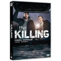 The Killing - Temporada 1 - DVD