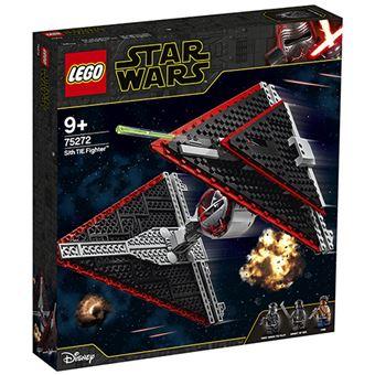 LEGO Star Wars TM 75272 Caza TIE Sith