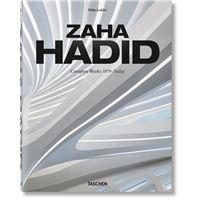 Zaha Hadid Complete Works 1979 - Today