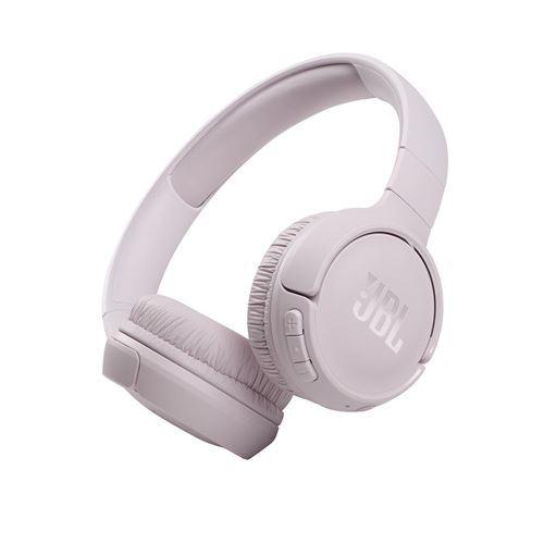 Auriculares Bluetooth JBL Tune 510BT Rosa