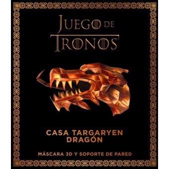 Juego de Tronos. Casa Targaryen: dragón