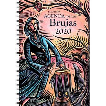 Agenda 2020 de Las Brujas