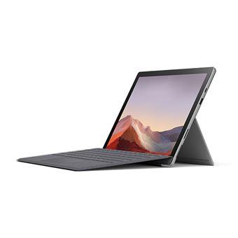 Microsoft Surface Pro 7 i7 16GB 256GB Plata