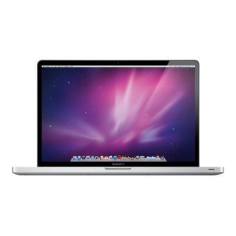 """Apple MacBook Pro MC725Y/A 17"""""""