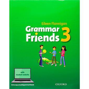 Grammar Friends 3 - Student Book