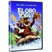 El Oso Yogui - DVD