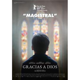 Gracias a Dios - DVD