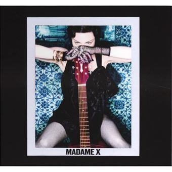 Madame X - Ed Deluxe - 2 CD