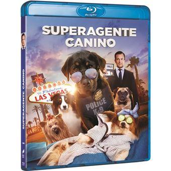 Superagente Canino - Blu-Ray