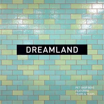 Dreamland - Single Vinilo 12""