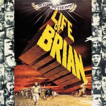 Life of Brian (B.S.O.)