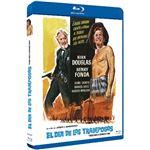 El día de los tramposos - Blu-ray