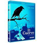 El cuervo (1943) V.O.S. - Blu-Ray