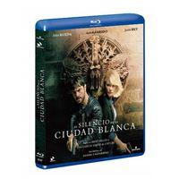 El silencio de la ciudad blanca - Blu-ray