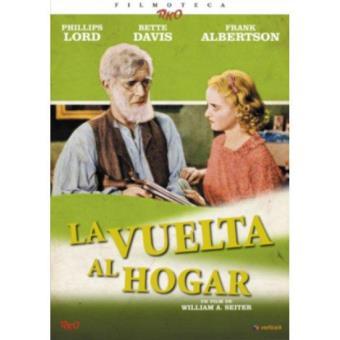 La vuelta al hogar - DVD