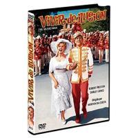 Vivir de ilusión - DVD