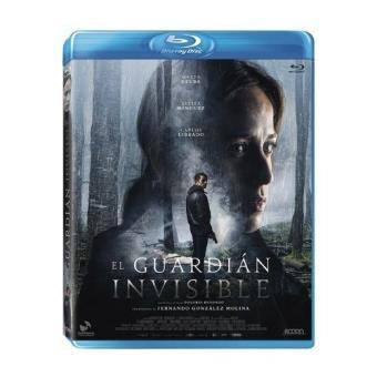 El guardián invisible - Blu-Ray