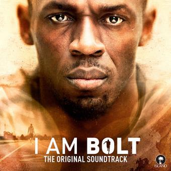 I Am Bolt B.S.O.