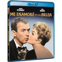 Me enamoré de una bruja - Blu-Ray