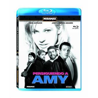 Persiguiendo a Amy - Blu-Ray