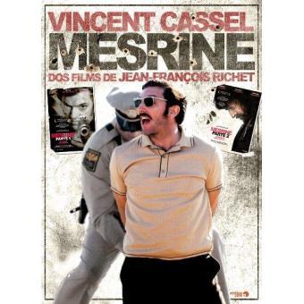 Pack Mesrine (Partes 1 y 2) - DVD
