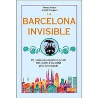 La Barcelona invisible - Edición en catalán