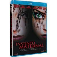 Instinto maternal - Blu-Ray