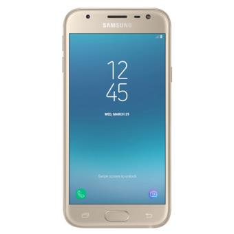 """Samsung Galaxy J3 2017 5"""" Oro"""