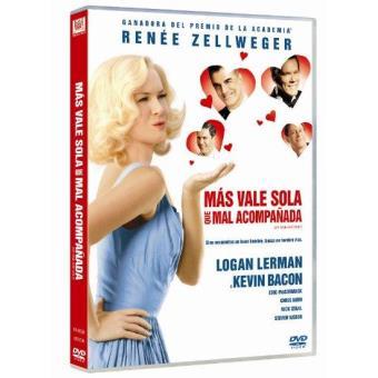 Más vale sola que mal acompañada - DVD