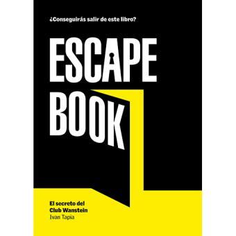 Escape Book 5 En Libros Fnac