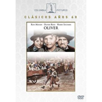 Oliver - DVD