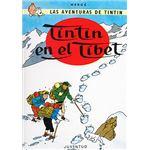 Las aventuras de Tintín 19. Tintín en el Tíbet