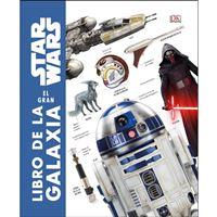 El dicionario visual completo de Star Wars