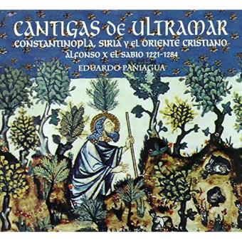 Cantigas De Ultramar (Edición 2 CD)