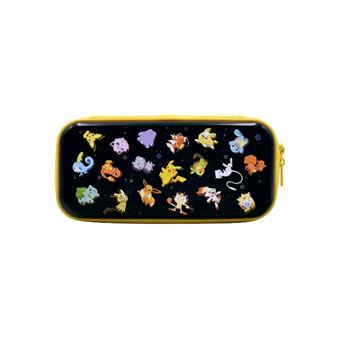 Funda Funda Vault Hori Pokemon Stars para Nintendo Switch