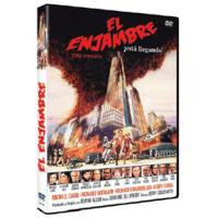 El enjambre - DVD