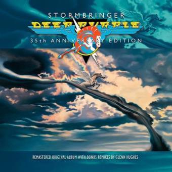 Stormbringer - Vinilo