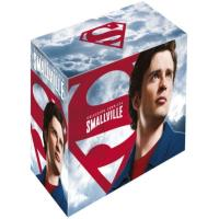 Pack Smallville - Serie completa - DVD