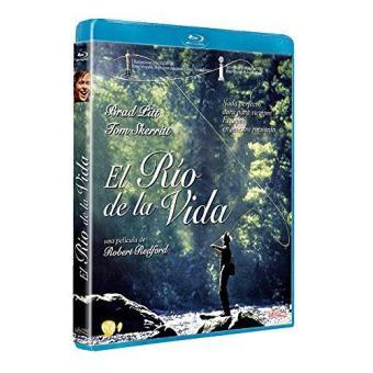 El río de la vida - Blu-Ray