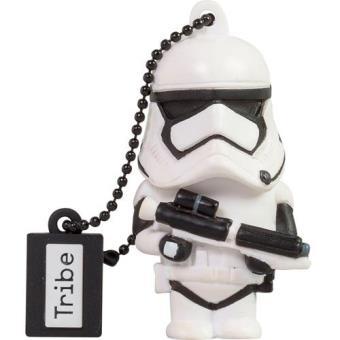 Memoria pen Drive Tribe soldado imperial 16GB