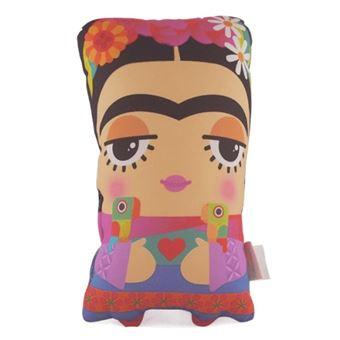 Tuki Cojín - Frida Khalo