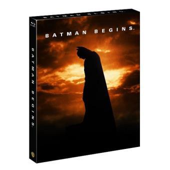 Batman begins - Blu-Ray + cómic