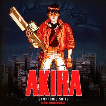 Akira B.S.O.